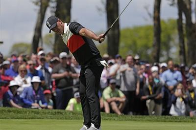 ĐKVĐ Koepka lập kỷ lục ở PGA Championship