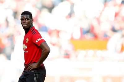 Nội bộ MU nổi sóng: Nhiều cầu thủ đòi tống cổ Pogba
