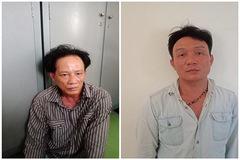 Băng nhóm dàn cảnh trộm đồ của phụ nữ, người già trên xe buýt ở Sài Gòn