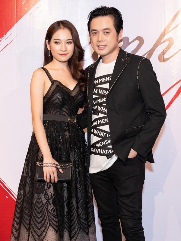 Hành trình yêu bí mật trước khi Dương Khắc Linh cầu hôn bạn gái kém 13 tuổi