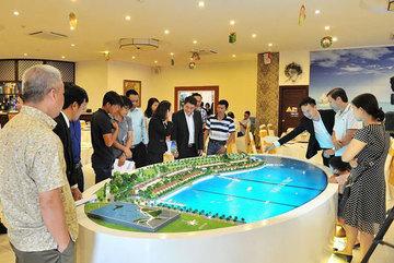 Shophouse biển 'khuấy đảo' thị trường BĐS Kiên Giang
