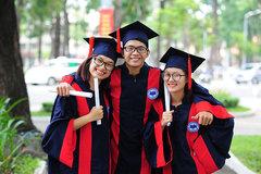 Thông tin tuyển sinh Đại học, Cao đẳng 2019