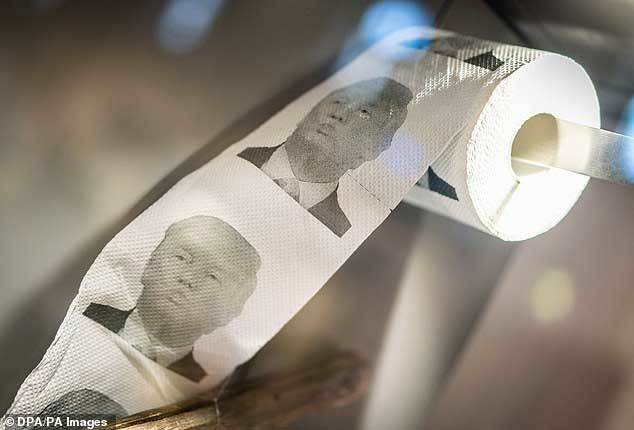 chiến tranh thương mại,Mỹ-Trung,Donald Trump