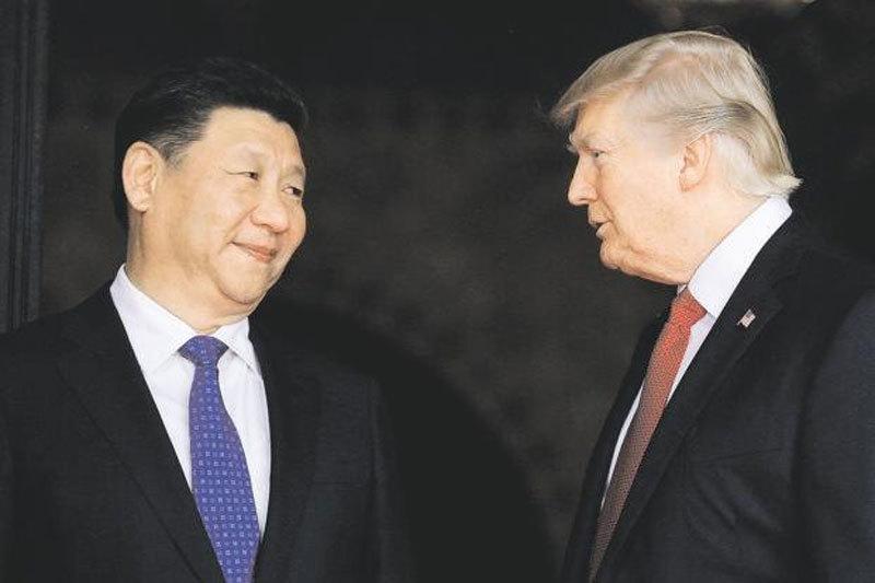 Mỹ,Trung Quốc,chiến tranh thương mại,thuế quan