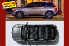 'Phát sốt' ô tô SUV 7 chỗ giá hơn 400 triệu ở Ấn Độ