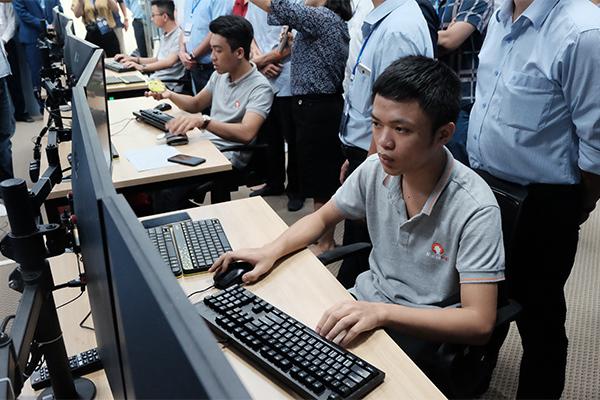 Bài toán 1 triệu nhân sự CNTT: Cần sự hợp tác giữa DN và nhà trường