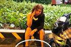 Quý bà lái xe BMW tông chết người ở ngã tư Hàng Xanh hầu tòa