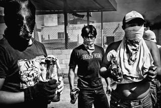 Các gia tộc tội phạm thống trị thế giới ngầm Argentina