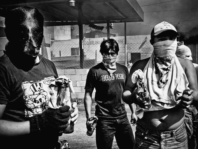 gia tộc,gia tộc tội phạm,Argentina