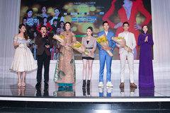Gặp gỡ báo chí công bố dự án Ms & Mr Asia Business 2019 của Nhung Tran Media