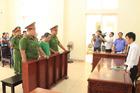 9 năm tù cho tài xế xài bằng giả tông chết 2 bé gái ở Bình Dương