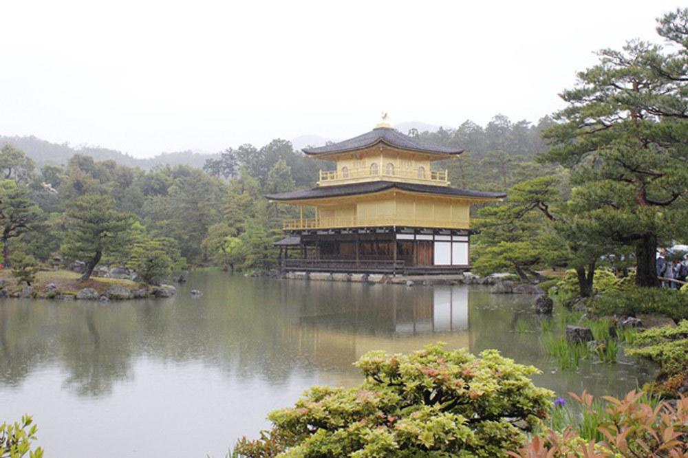 Nhật Bản,Du lịch nước ngoài