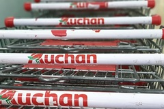 France retailer Auchan's exit from Vietnam draws interest from potential buyers