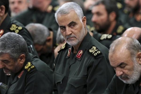 Iran yêu cầu dân quân 'chuẩn bị cho chiến tranh'