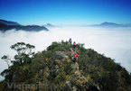 Lao Cai, a top destination for mountaineers