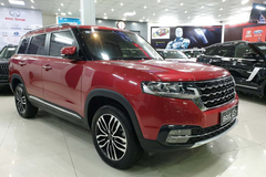 Ô tô Trung Quốc 700 triệu bị rỉ sét tại quê nhà