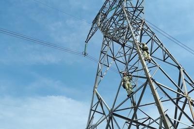 Đường điện 500kV quá tải, cấp bách dự án 12.000 tỷ