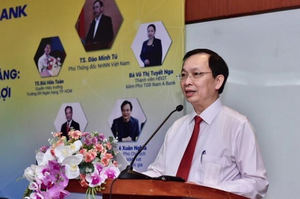 VN central bank to grant more autonomy to commerci,vietnam economy,Vietnam business news,business news,vietnamnet bridge,english news,Vietnam news,vietnamnet news,Vietnam latest news,Vietnam breaking news,Vietnamese newspaper,Vietnamese newspaper articles
