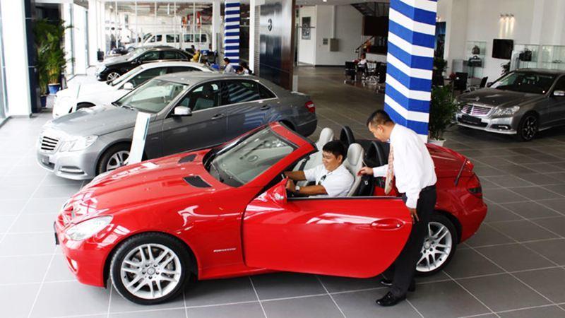 5 điều không thể bỏ qua khi mua xe ô tô lần đầu