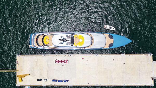du thuyền,cảng tàu,du lịch Hạ Long