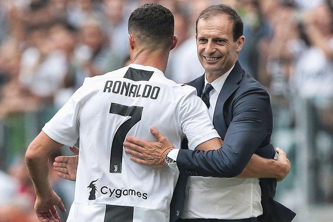 Allegri,Juventus,Pep Guardiola