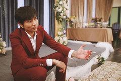 Tim giảm 15 kg sau thời gian ly hôn với Trương Quỳnh Anh