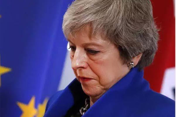 Anh,Brexit,EU,Thủ tướng Theresa May
