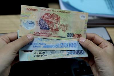Cách phân biệt tiền thật, tiền giả