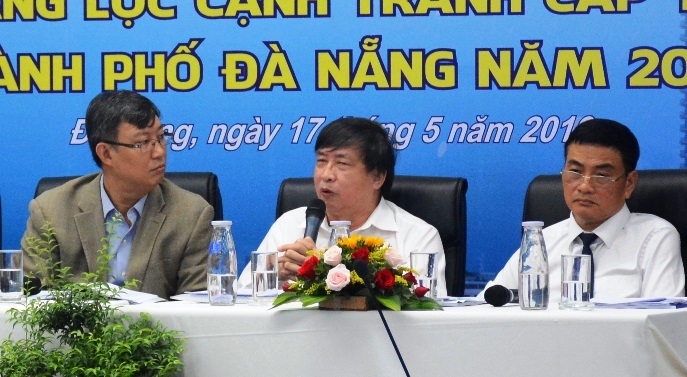 chỉ số CPI,CPI,Đà Nẵng