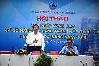 Năng lực cạnh tranh: Vì sao Đà Nẵng tụt dốc?