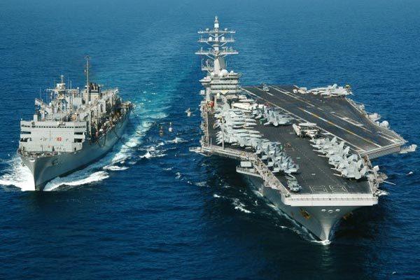Iran,Mỹ,chiến tranh,chiến hạm,tàu sân bay,tên lửa