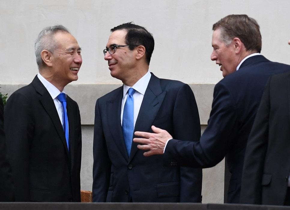Đàm phán Mỹ-Trung đổ vỡ do ông Tập Cận Bình tính sai?