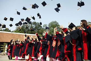 Sinh viên xuất sắc vào công chức lĩnh ngay lương gần 7 triệu