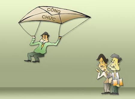 Bổ nhiệm lại lãnh đạo bị kỷ luật: Thứ trưởng phải khác trưởng phòng