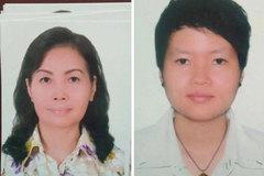 Tạm giữ 4 người liên quan đến vụ án 2 xác chết trong khối bê tông