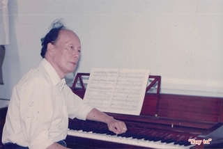 Concert to pay tribute to composer Nguyen Van Thuong
