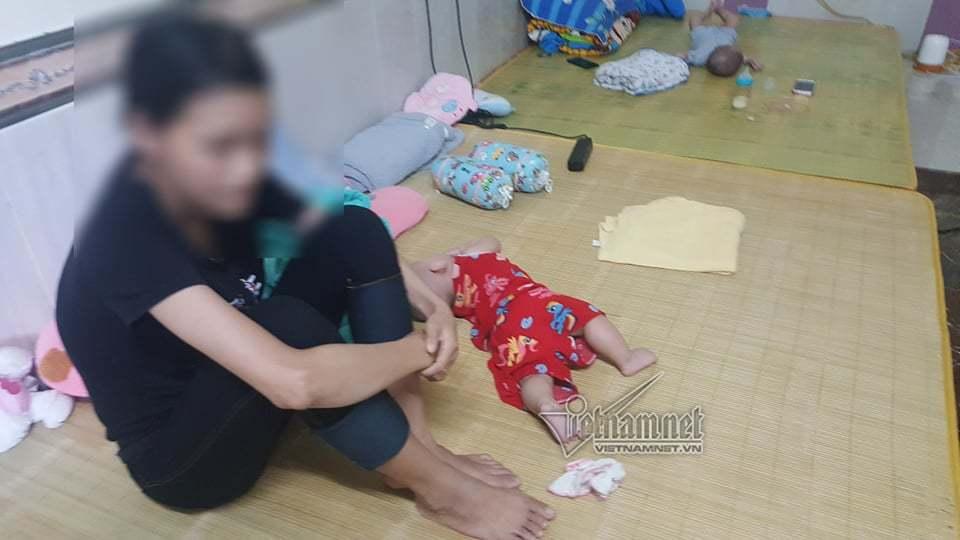 Rơi nước mắt chuyện cô gái trẻ mang bầu, nương nhờ ngôi chùa ở Hưng Yên