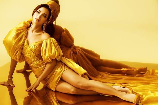 Nhắc sắc nữ ca sĩ Việt lồng tiếng công chúa Jasmine trong bom tấn 'Aladdin'