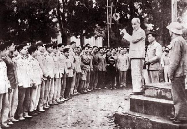 Bộ trưởng Tô Lâm,Bộ trưởng công an,Tô Lâm,Bác Hồ