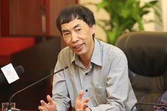 Làm cao tốc Bắc - Nam: 'Dùng vốn Trung Quốc thì phải chọn thêm rủi ro'