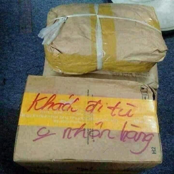 Bi hài những lý do 'bom hàng' khiến shipper không thể ngờ