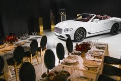 """Cuốn sách """"100 năm Bentley"""" giá 6 tỷ, đắt hơn cả siêu xe Bentayga"""