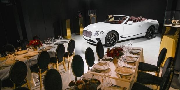 Cuốn sách '100 năm Bentley' giá 6 tỷ, đắt hơn cả siêu xe Bentayga