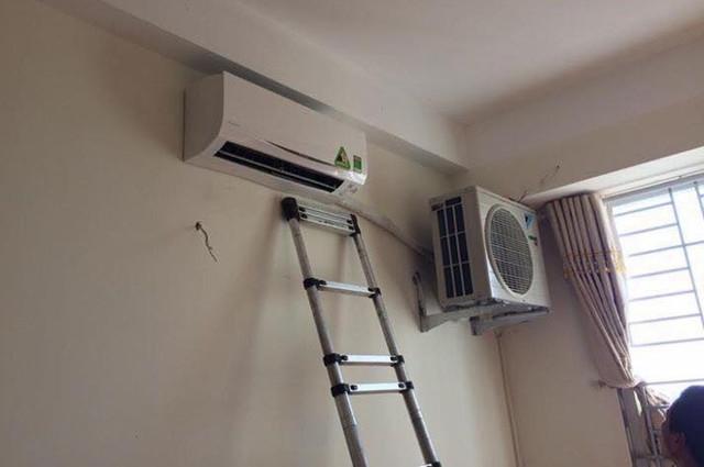 điều hòa,cách dùng điều hòa,tiết kiệm điện,cách dùng đồ điện