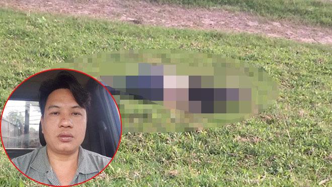 Sau va chạm, nghi phạm điên cuồng sát hại 4 người ở Hà Nội, Vĩnh Phúc
