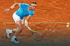 Rửa hận Tsitsipas, Nadal đại chiến Djokovic ở chung kết