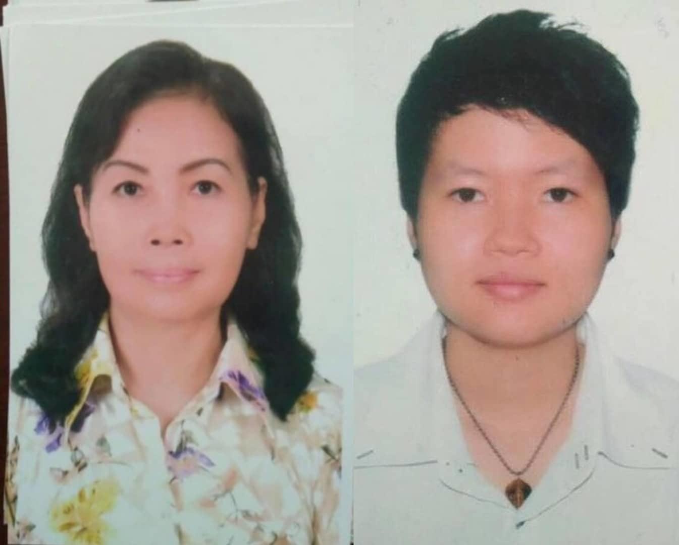 Nhóm nghi can vụ 2 xác chết trong bê tông theo giáo phái lạ?