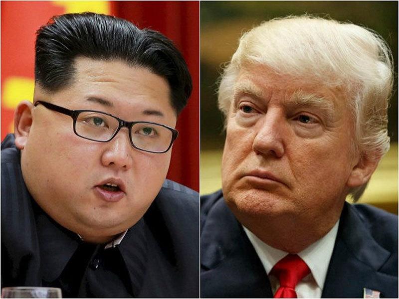 Mỹ,Triều Tiên,Donald Trump,Kim Jong Un,đối thoại,đàm phán