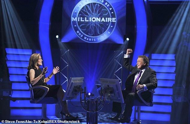Chương trình 'Ai là triệu phú' của Mỹ dừng phát sóng