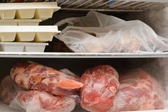 9 thực phẩm bạn tuyệt đối không được cho vào tủ đông